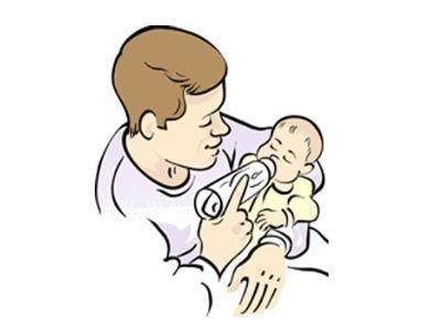 تميز بول الغلام الرضيع من دلائل النبوة الخاتمة 1n.jpg