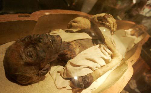 قصة اكتشاف جثة الفرعون 1183753100xinsrc_002