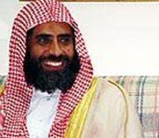 رئيس الإتحاد العالمي للبرمجة اللغوية العصبية يعلن إسلامه على يد الشيخ عوض القرني