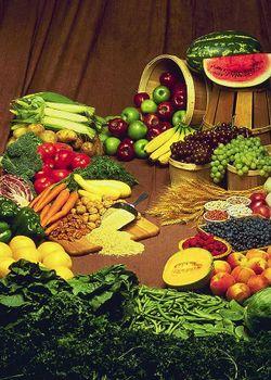 النظام الغذائي الإسلامي