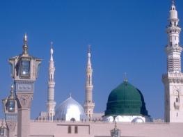 شواهد من التاريخ على الإحسان إلى غير المسلمين
