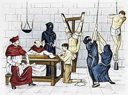 Bildergebnis für محاكم التفتيش