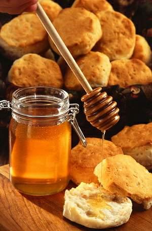 نتائج مذهلة لعلاج قروح السكري بالعسل