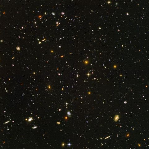 حقائق علم الفلك تشهد للقرآن الكريم بالوحي