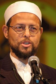 قصة إسلام الإمام زيد شاكر