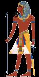 القرآن الكريم وذكر حكام مصر القدماء والتفريق بين كلمة الملك والفرعون
