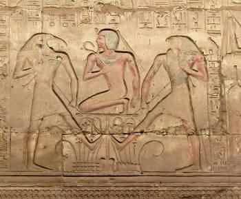 رمسيس الثاني فرعون مصر