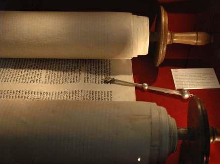 محمد صلى الله عليه وسلم في العهد القديم بالبرهان من نصوص عبرية  مصورة