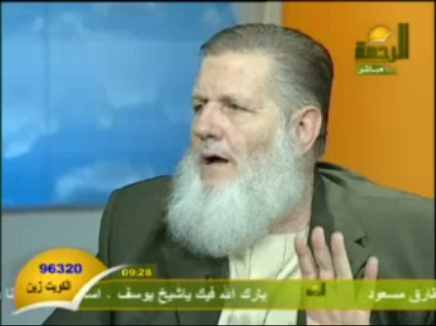 قصة إسلام الشيخ يوسف أستس