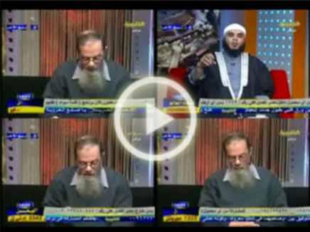 قصة إسلام  الدكتور وديع أحمد فتحي الشماس السابق/ فيديو