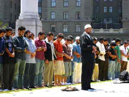 المستقبل للإسلام