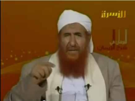 البرهان في شرح الإيمان - لماذا ألف الكتاب ح1