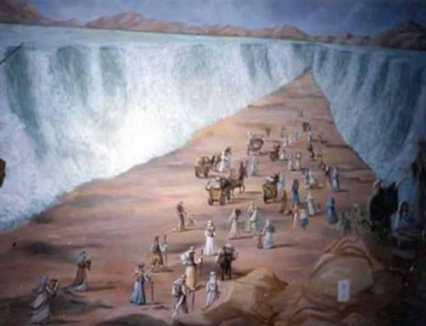 عاشوراء الخروج تكشف رمسيس الثاني فرعون موسى