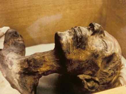 67 سنة تكشف رمسيس الثاني فرعون موسى