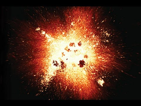 ما الأفضل أن نقول (الانفجار الكوني) أم (الانفتاق الكوني)؟