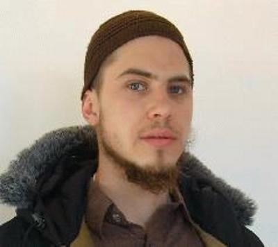 السويدي سيبستيان بلاسكو المتخصصّ في الاقتصاد الدولي يروي قصّة إسلامه
