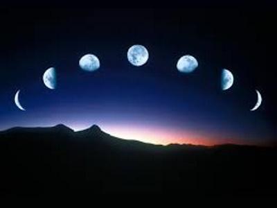 الرد على شبهة: وجعل القمر فيهن نوراً
