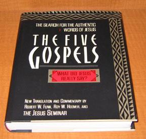 نتائج بحوث وإجتماعات معهد ويستار الإنجيل